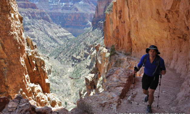 Cranking Out Big Days: How To Ramp Up Your Hikes and Trail Runs