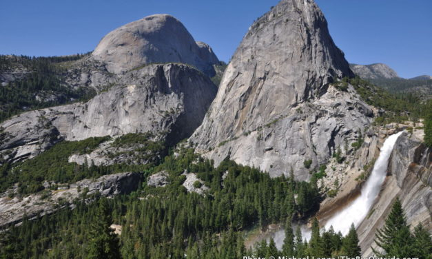 5 Great National Park Adventures