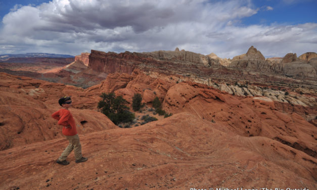 Ask Me: Advice On Dayhikes in the Southwest
