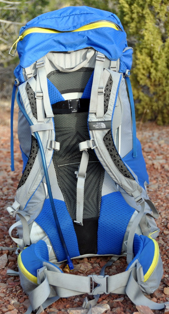 Gear Review  The North Face Banchee 65 Backpack  81ca5c9a9