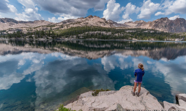 Ask Me: What Are the Best Hikes in Idaho's Sawtooths?