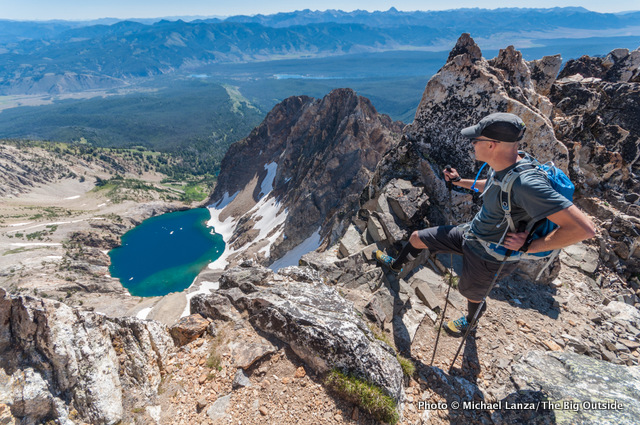 Ask Me What Are The Best Hikes In Idaho S Sawtooths