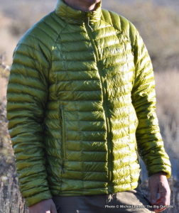 Review: Mountain Hardwear Ghost Whisperer Down Jacket | The Big ...