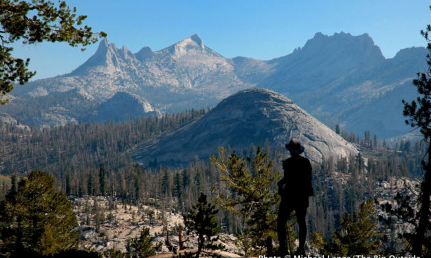 Ask Me: The Best Backpacking Gear for the John Muir Trail