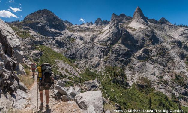 Photo Gallery: 10 Awe-Inspiring Wild Places