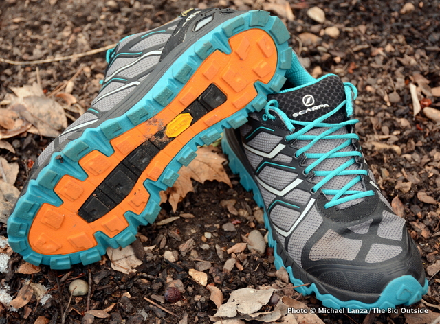 Gear Review: Scarpa Proton GTX Shoes | The Big Outside