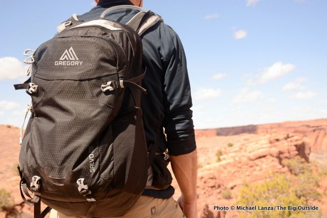 Gear Review Gregory Salvo Sula 28 Daypack The Big Outside