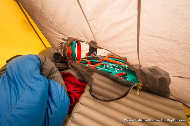 & Gear Review: Sierra Designs Flash 2 FL Tent | The Big Outside