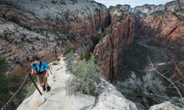 The 10 Best National Park Adventures With Kids