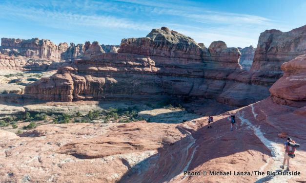 5 National Park Backcountry Trips to Put on Your Radar Right Now