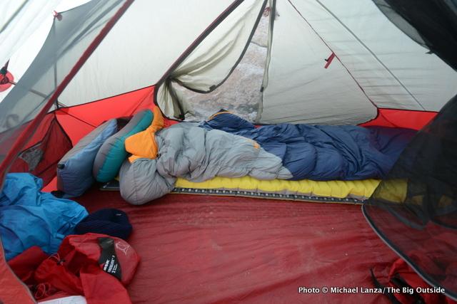 & Gear Review: MSR Freelite 2 Ultralight Tent | The Big Outside