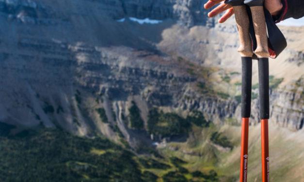 Review: Black Diamond Trail Ergo Cork Trekking Poles