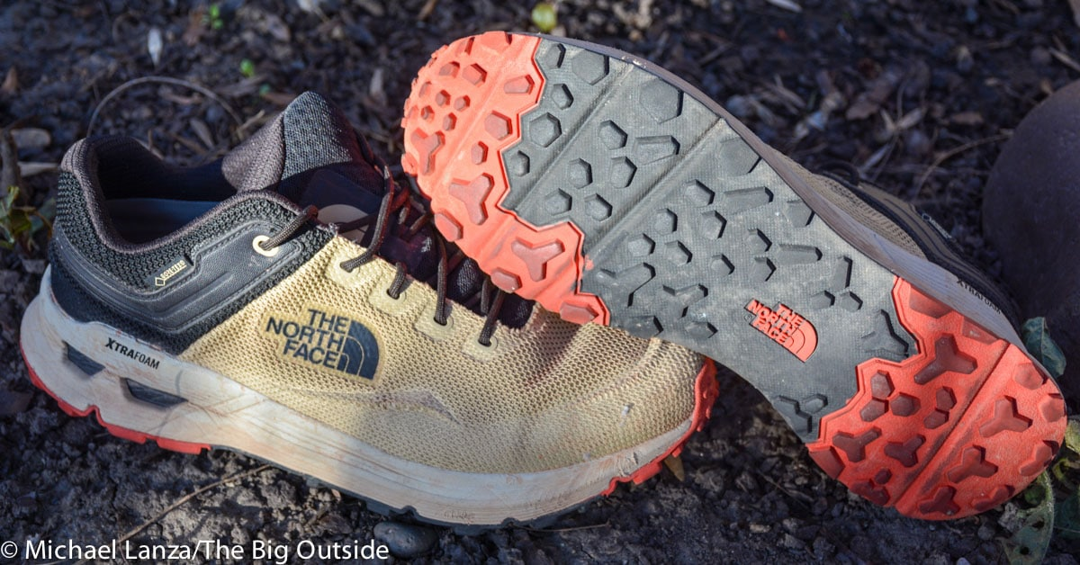 The North Face Safien GTX Hiking Shoes